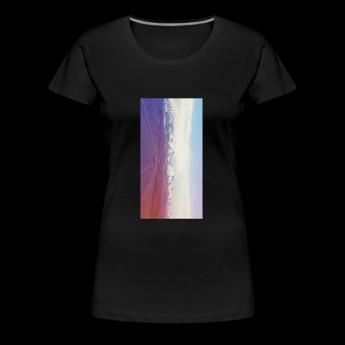 Next STEP - Women's Premium T-Shirt