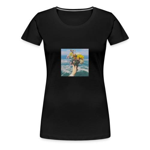 Bouquet - Women's Premium T-Shirt