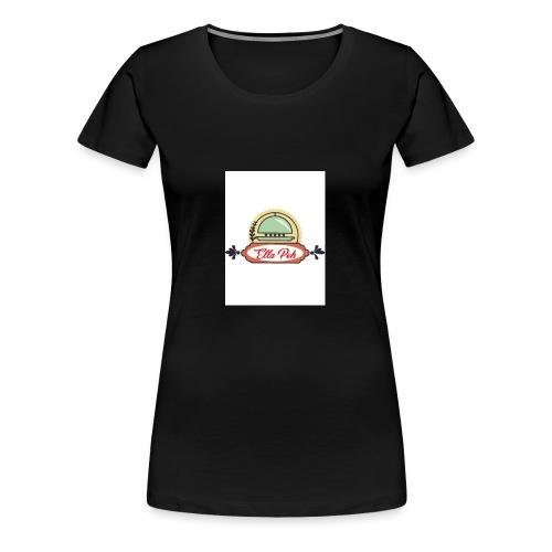 IMG 20171221 124741s - Women's Premium T-Shirt