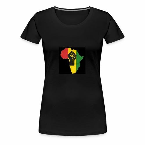 black power - Women's Premium T-Shirt