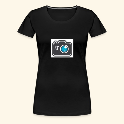 Aspiring Thoughts - Women's Premium T-Shirt