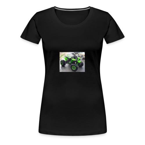 hottest merch - Women's Premium T-Shirt