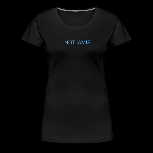 JAMI LAURIES - Women's Premium T-Shirt
