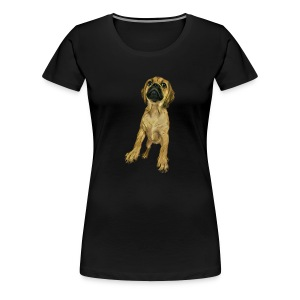 Bath Time - Women's Premium T-Shirt