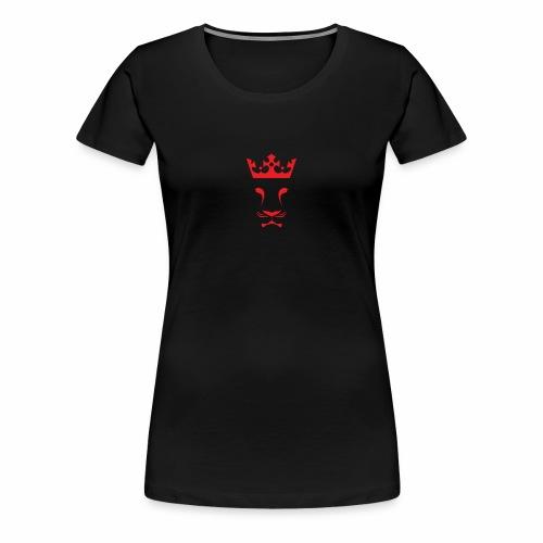 LogoScopic 6 - Women's Premium T-Shirt