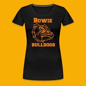 Bulldog Apparel - Women's Premium T-Shirt