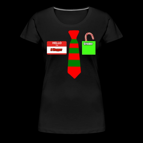 Christmas Merch! - Women's Premium T-Shirt