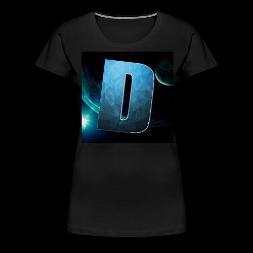 DawnMerch - Women's Premium T-Shirt
