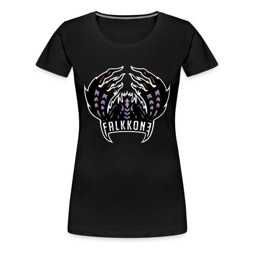 ValFalKKonE - Women's Premium T-Shirt