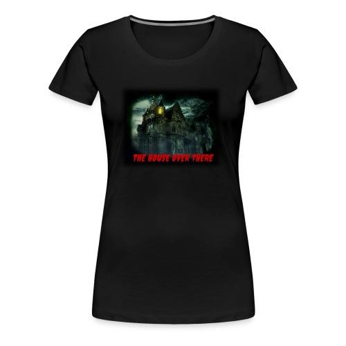 THOT 2017 - Women's Premium T-Shirt