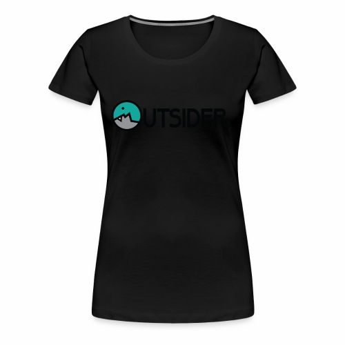 Outsider - Women's Premium T-Shirt
