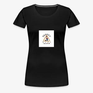 SkreetMade Logo - Women's Premium T-Shirt