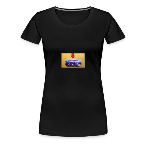 497802746 1 - Women's Premium T-Shirt