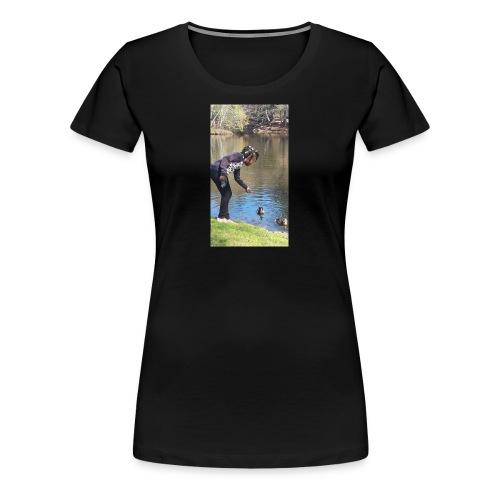 FB IMG 1451133503136 - Women's Premium T-Shirt