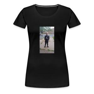Angelo Clifford Merch - Women's Premium T-Shirt