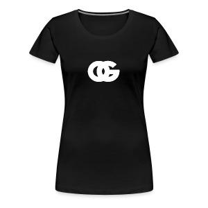 OG - OGANG Merch - Women's Premium T-Shirt