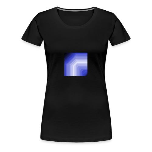 CredoCode Logo - Women's Premium T-Shirt
