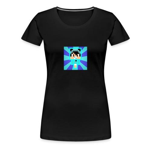 RaygonNation - Women's Premium T-Shirt