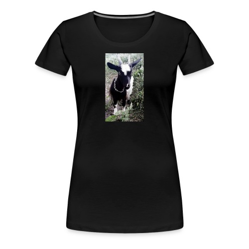 Manja - Women's Premium T-Shirt