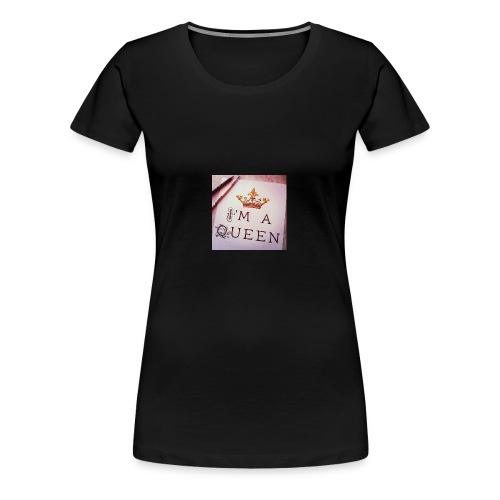 FB IMG 1469868900187 - Women's Premium T-Shirt