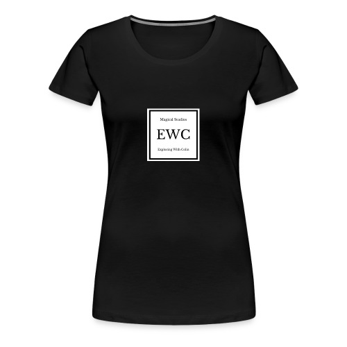 Magical_Studios - Women's Premium T-Shirt