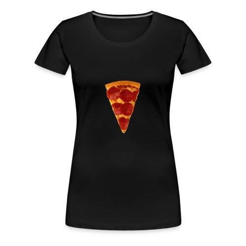 Pizza Slice MotherLord - Women's Premium T-Shirt
