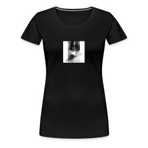 icy hoodies - Women's Premium T-Shirt