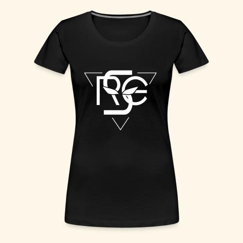 RGS Logo - Women's Premium T-Shirt