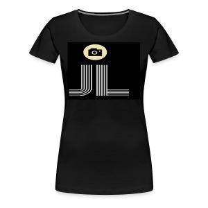 my brand/logo - Women's Premium T-Shirt