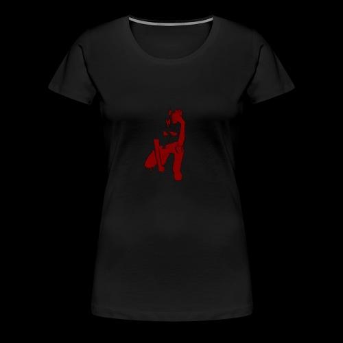 SLXM - Women's Premium T-Shirt