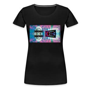 BAMBOOZLED - Women's Premium T-Shirt