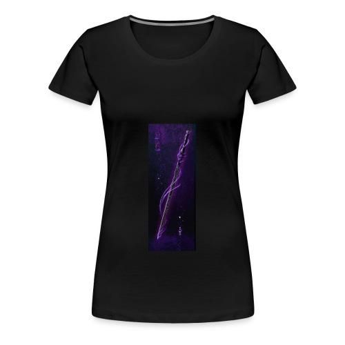 The enchanted - Women's Premium T-Shirt