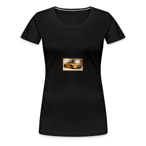 0CE66D39 20AB 4C7D B865 FD5F056F1BBB - Women's Premium T-Shirt