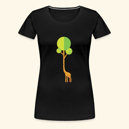 tree life - Women's Premium T-Shirt