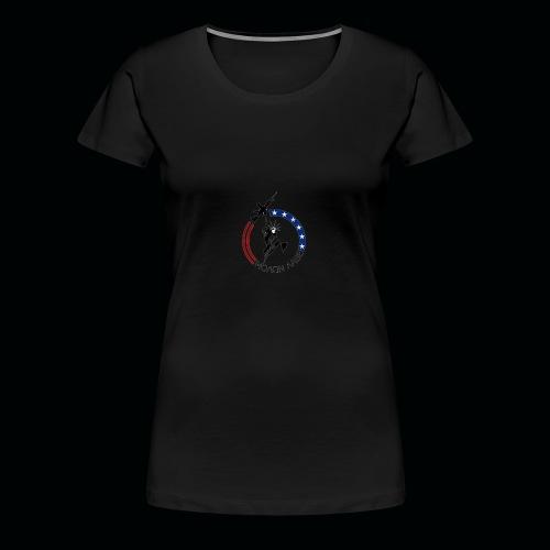 Liberty - Women's Premium T-Shirt