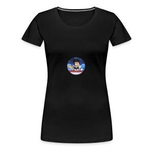 Court - Women's Premium T-Shirt