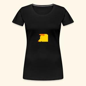 wOLF Attack - Women's Premium T-Shirt