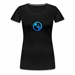 MJC Logo - Women's Premium T-Shirt