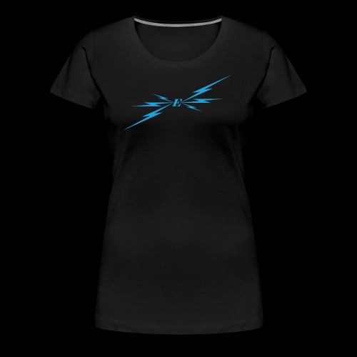E-Bolts - Women's Premium T-Shirt