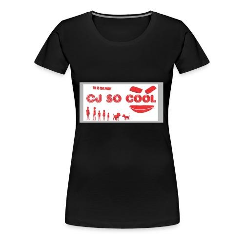 CSC - Women's Premium T-Shirt