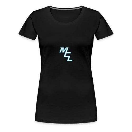 Mingo Central Live Logo Tee - Women's Premium T-Shirt