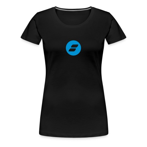 Showit Icon - Women's Premium T-Shirt