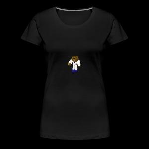 DrBaacca - Women's Premium T-Shirt