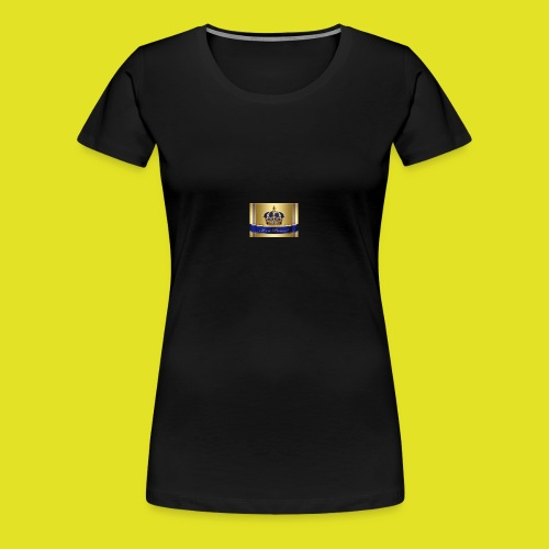 King of prince - Women's Premium T-Shirt