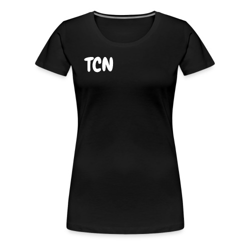 TCN Shirt - Women's Premium T-Shirt