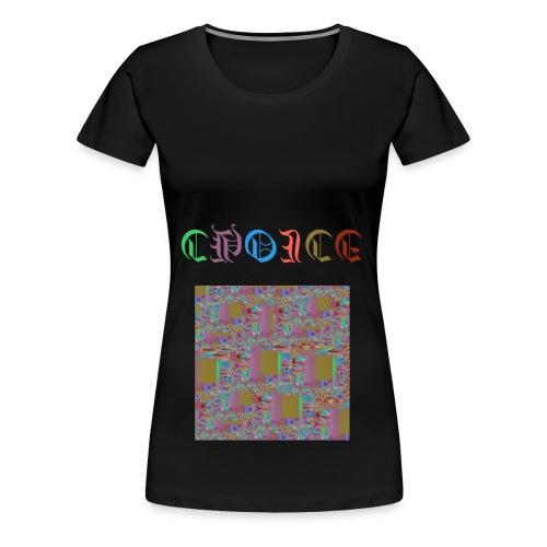 hgggggggggggggg2 - Women's Premium T-Shirt