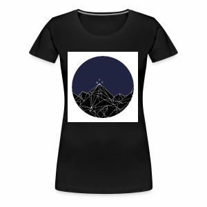9e4951081b4cc6ba7184aa1e92ba5239 - Women's Premium T-Shirt