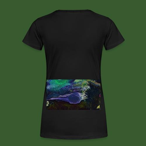 Cosm - Women's Premium T-Shirt