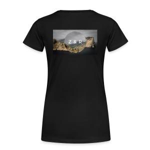 Z&R - Women's Premium T-Shirt