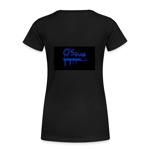 OG - Women's Premium T-Shirt
